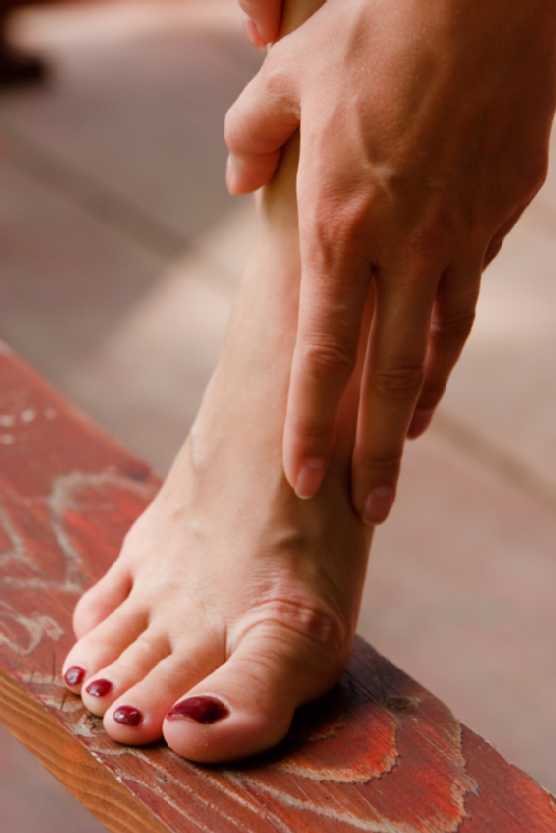 A Look at Common Toe Joint and Nerve Disorders