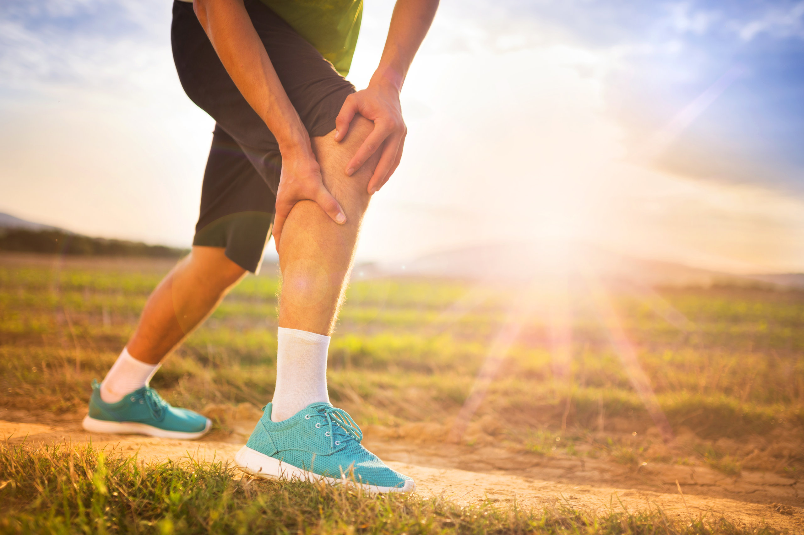 Sprains, Arthritis & Tendonitis